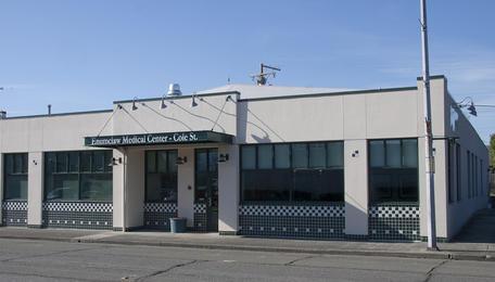 Enumclaw Medical Center - Cole Street | 1818 Cole St, Enumclaw, WA, 98022 | +1 (360) 802-5760