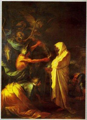 00 Saul en Samuel