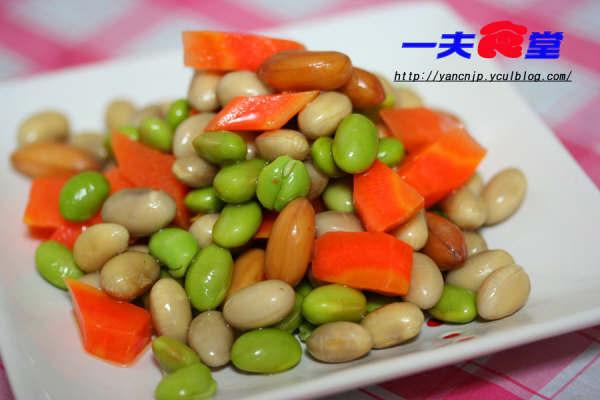大菜显魄力小菜也疯狂  - 追逐流逝的岁月 - haiyang.9831的博客